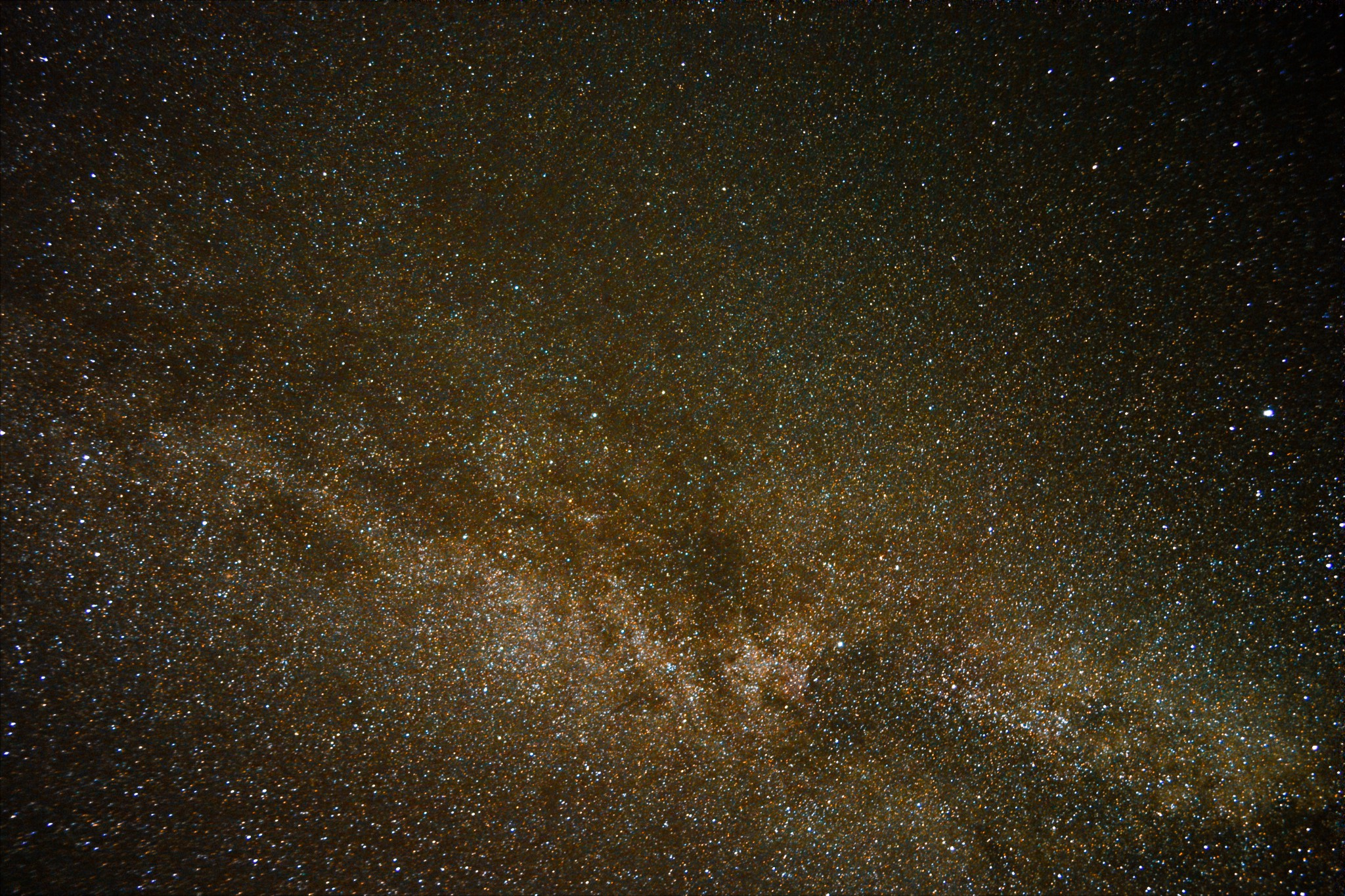 stars galaxy milky_way